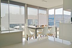 unique dining area perfect to enhance your dining in Barcelona experience
