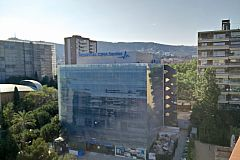 Pedralbes in Barcelona is the place to major high distinct private hospitals such as CIMA