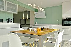 Contact bizflats when you want to rent apartment Barcelona long term rentals, specially equipped