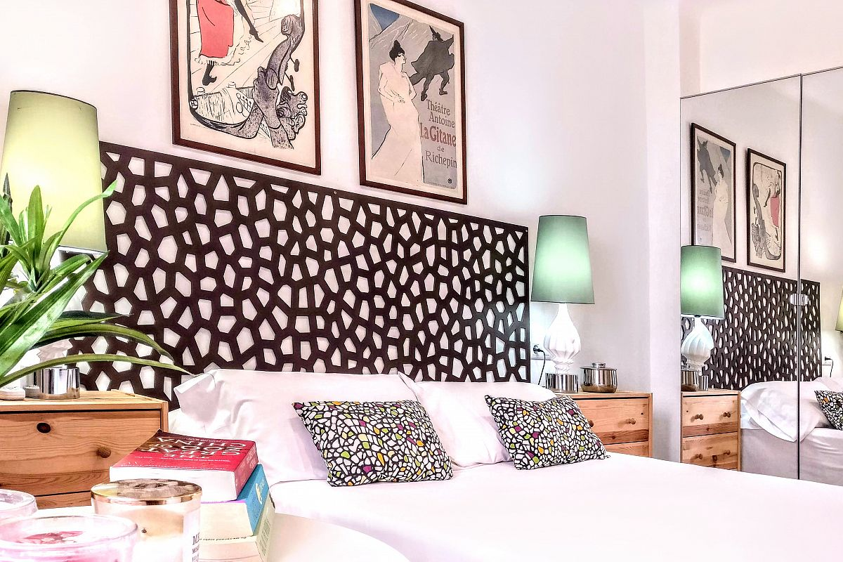our Garden House property in Eixample is specially dedicated for stays in Barcelona apartments for rent short term for holiday meetings