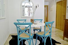 the Neo is one of the Barcelona apartments for rent short term for vacation getaways at bizflats.com