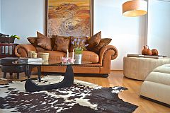 the Livingstone apartment is very convenient for family trips to Barcelona during your short term rental stay