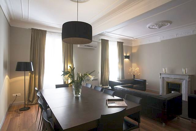bizFlats Business Class Apartments in Barcelona
